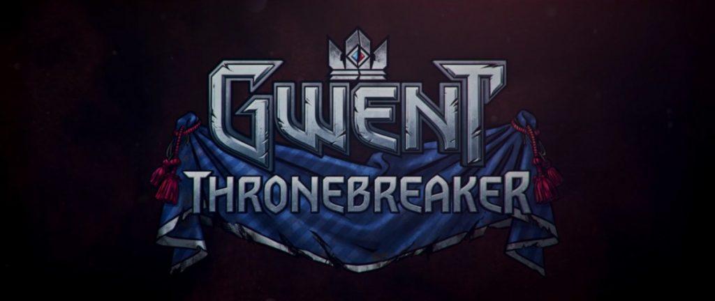 Gwint: Wojny Krwi Thronebreaker tryb fabularny